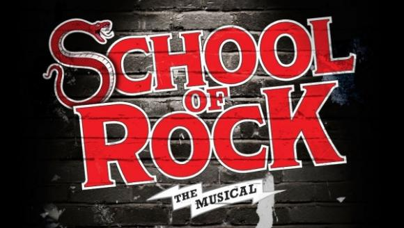 School of Rock - The Musical at Buell Theatre