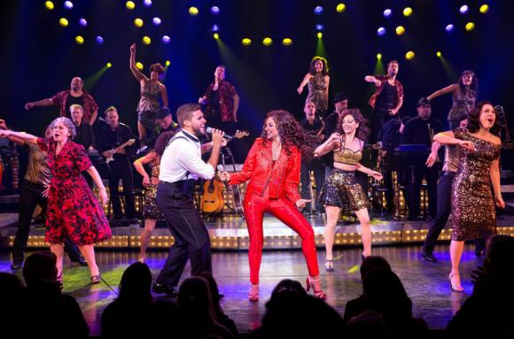 On Your Feet at Buell Theatre