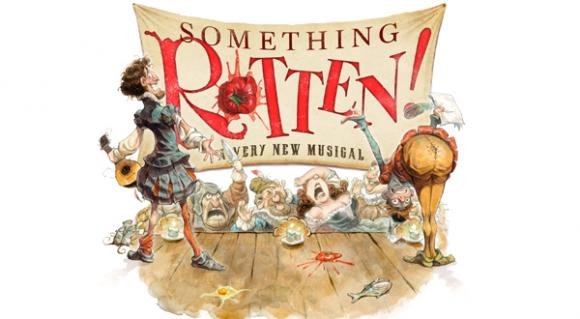 Something Rotten at Buell Theatre