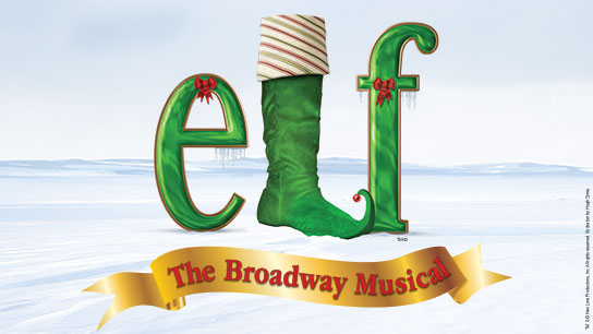 Elf - The Musical at Buell Theatre