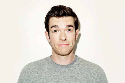 John Mulaney at Buell Theatre