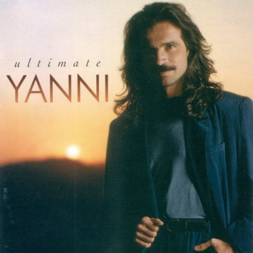 Yanni at Buell Theatre