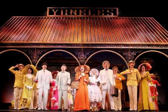 Hello, Dolly! at Buell Theatre