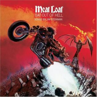 Bat Out Of Hell at Buell Theatre