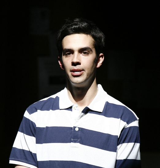 Michael Carbonaro at Buell Theatre