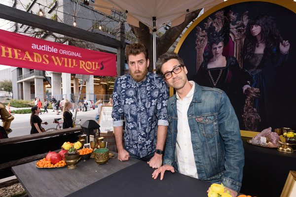 Rhett and Link at Buell Theatre