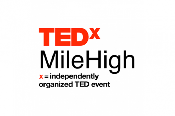 TedxMileHigh: Humankind at Buell Theatre