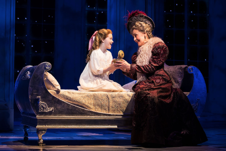 Anastasia at Buell Theatre