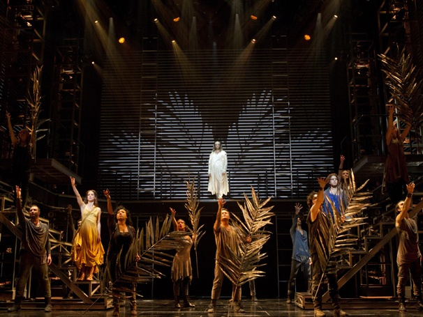 Jesus Christ Superstar at Buell Theatre