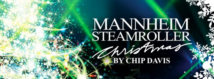 Mannheim Steamroller Christmas at Buell Theatre