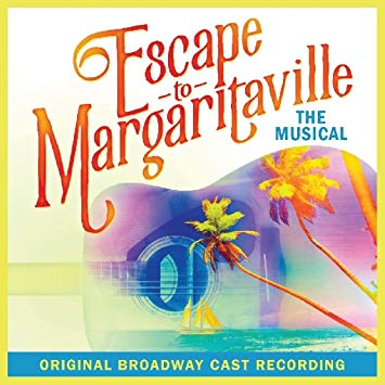 Escape To Margaritaville at Buell Theatre