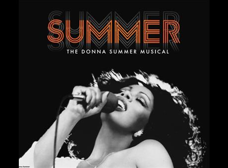 Summer - The Donna Summer Musical at Buell Theatre