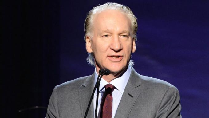 Bill Maher at Buell Theatre