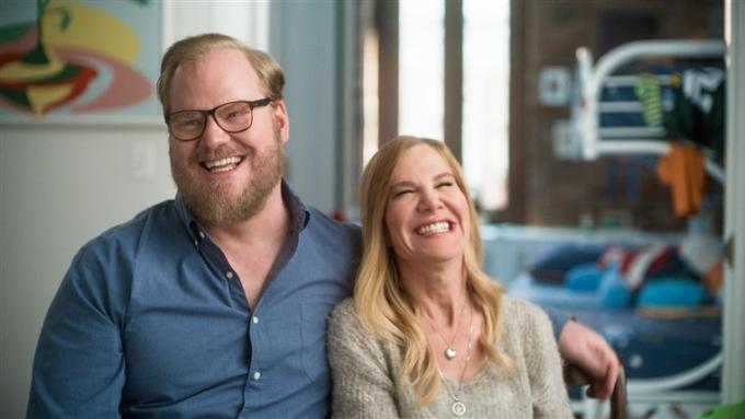 Jim Gaffigan [CANCELLED] at Buell Theatre