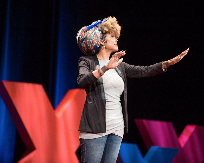Tedx Mile High: ReThink at Buell Theatre