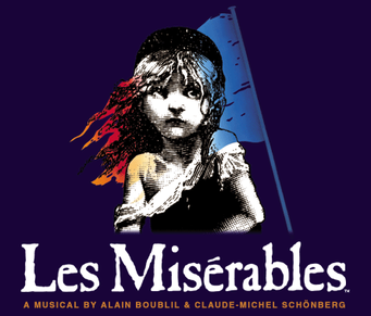 Les Miserables at Buell Theatre