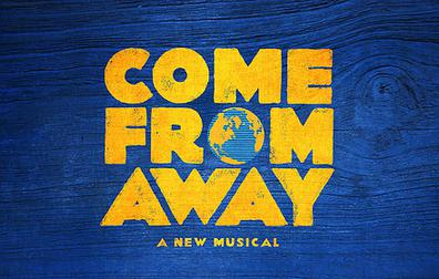 Come From Away at Buell Theatre